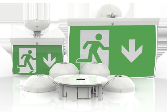 Emergency Lighting Rosse Systems