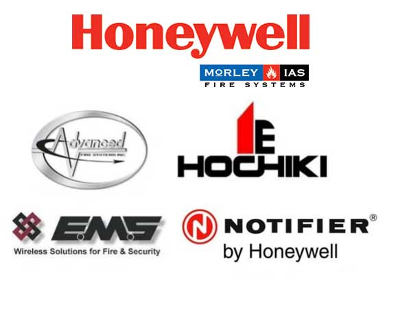 Honeywell specialist in Yorkshire, Leeds, Bradford, service and supply